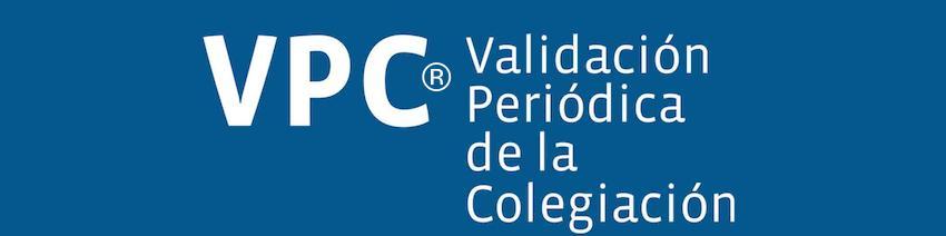 Logo de la VPC